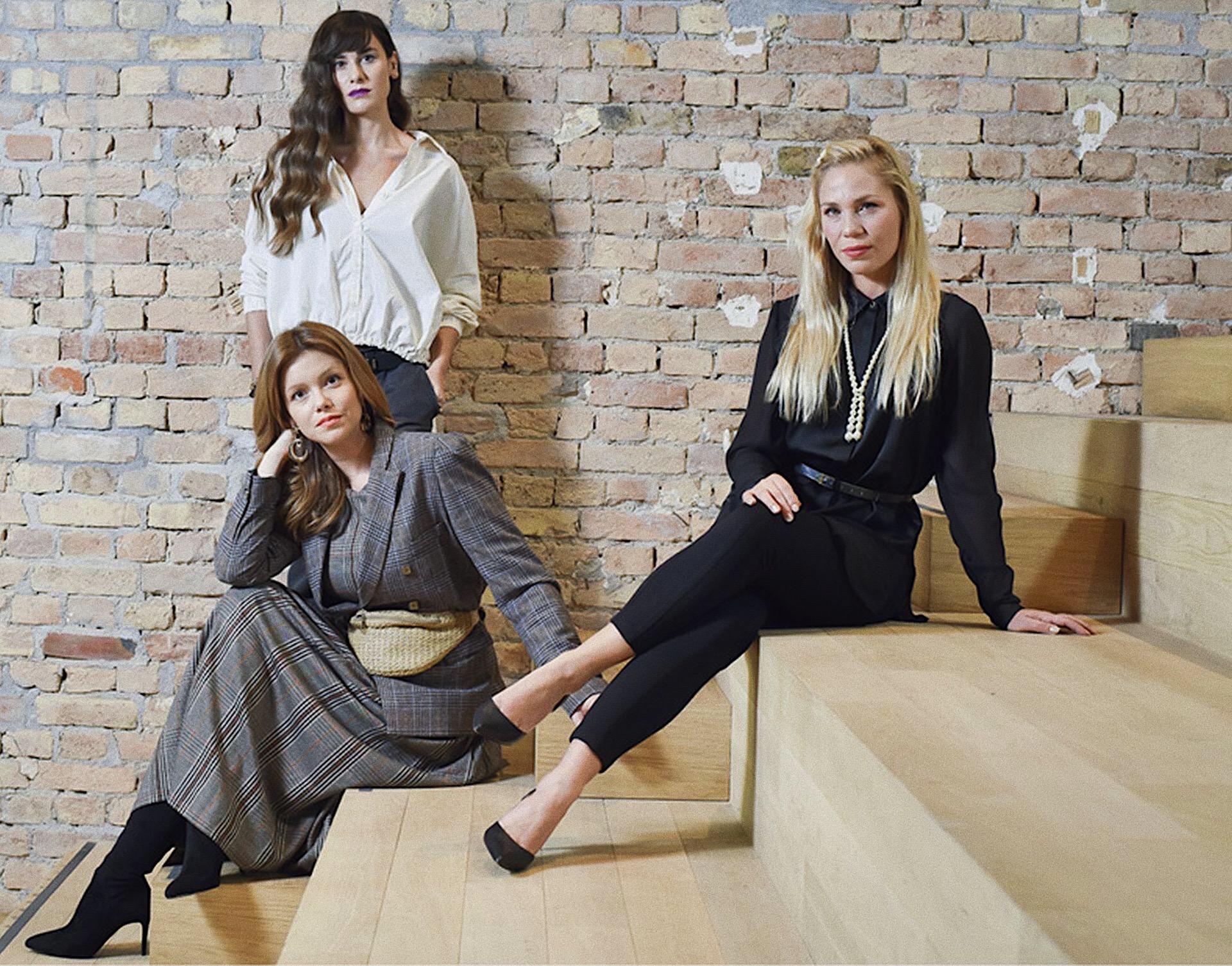 Šesto 'Čitanje NJE' projekta '6 glumica traži autora' u Bjelovaru