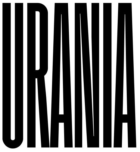 urania logo